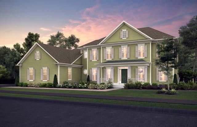 28 Woodlot Drive - Lot 8, Milton, MA 02186 (MLS #72555340) :: Exit Realty