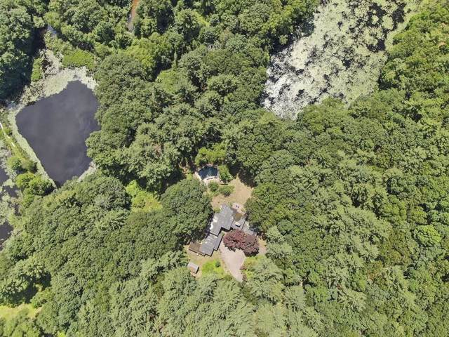 Lots 1,2,3 Twin Pond Ln, Lincoln, MA 01773 (MLS #72555420) :: The Muncey Group