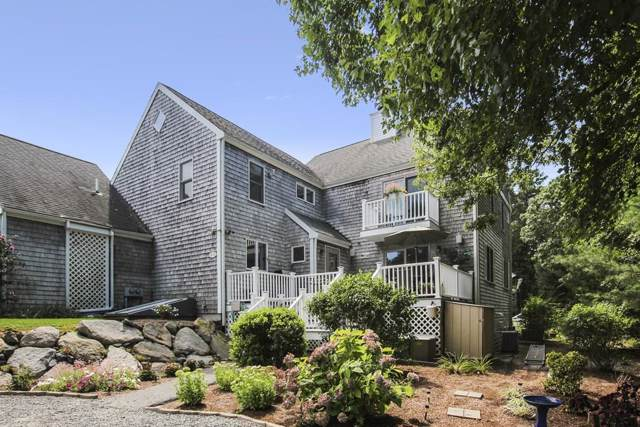 8 Chilmark Dr. 8B, Falmouth, MA 02536 (MLS #72555741) :: Westcott Properties