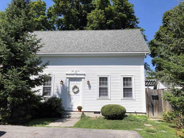 54R Broadway R, Rockport, MA 01966 (MLS #72555762) :: DNA Realty Group