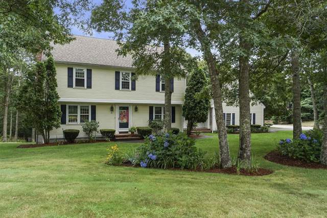 22 Admiral Byrd Rd, Plymouth, MA 02360 (MLS #72555766) :: Trust Realty One