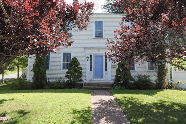 288 Main, Groveland, MA 01834 (MLS #72555776) :: Trust Realty One