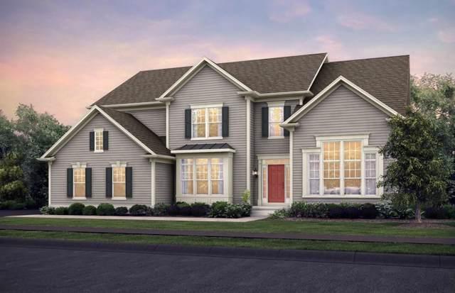 29 Woodlot Drive - Lot 18, Milton, MA 02186 (MLS #72555799) :: Exit Realty