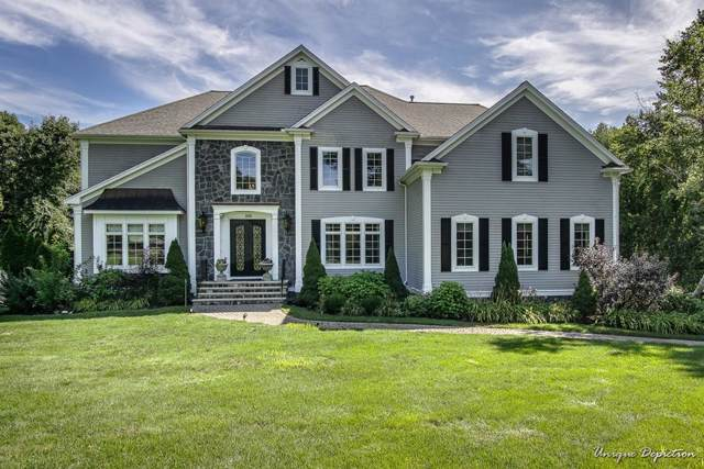 100 Woburn Street, Andover, MA 01810 (MLS #72555878) :: Westcott Properties