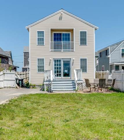 256 Ocean Street, Marshfield, MA 02050 (MLS #72555880) :: Team Patti Brainard
