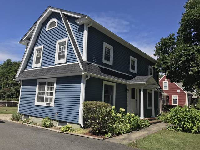 52 Newell Pond Rd, Greenfield, MA 01301 (MLS #72555933) :: RE/MAX Vantage