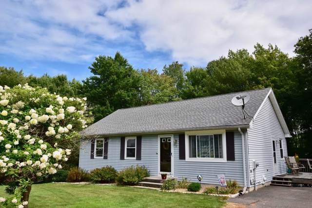 17 Clark Street, Belchertown, MA 01007 (MLS #72555954) :: NRG Real Estate Services, Inc.
