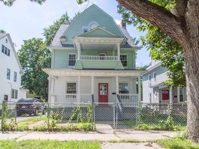 64 Oak Grove Ave, Springfield, MA 01109 (MLS #72555989) :: NRG Real Estate Services, Inc.