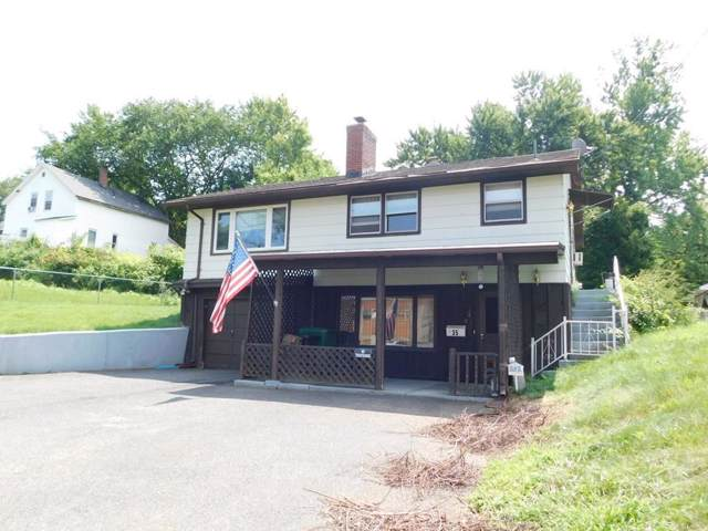 35 Buckley Blvd, Chicopee, MA 01020 (MLS #72556114) :: NRG Real Estate Services, Inc.