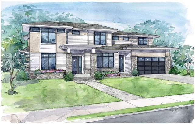 71 Redwood Road, Newton, MA 02459 (MLS #72556215) :: The Muncey Group