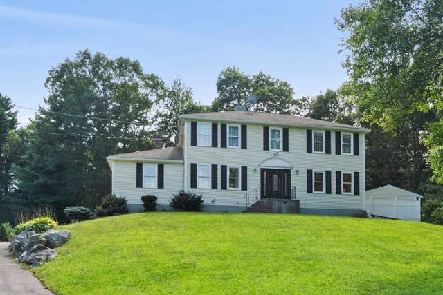 20 Robin Road, Norfolk, MA 02056 (MLS #72556387) :: Team Patti Brainard