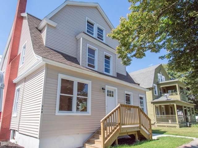368 Saint James Ave, Springfield, MA 01109 (MLS #72556418) :: Westcott Properties