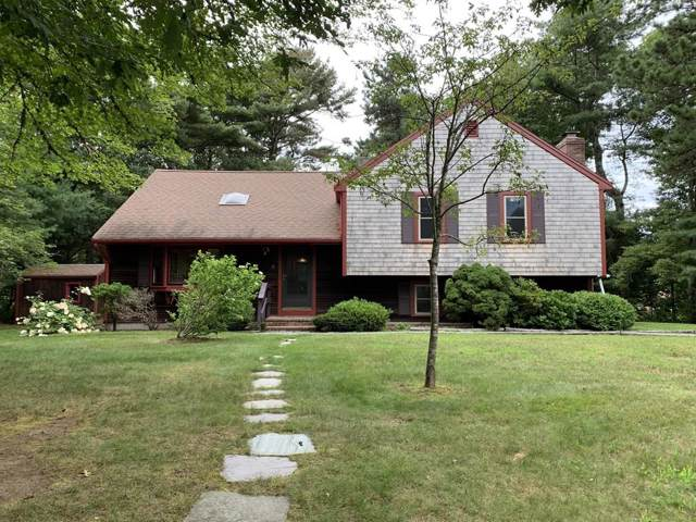 4 Oak Ridge Dr, Bourne, MA 02559 (MLS #72556578) :: RE/MAX Vantage