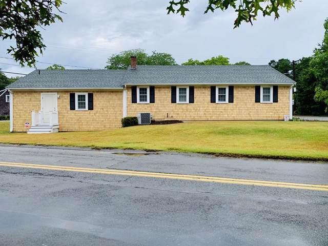242 Wareham Rd, Marion, MA 02738 (MLS #72556711) :: RE/MAX Vantage