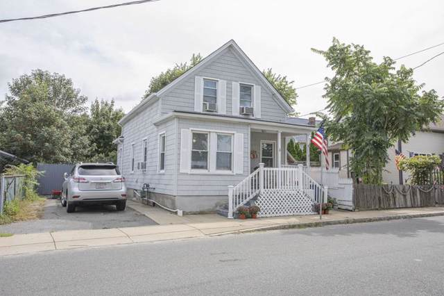 75 Middle Street, Fairhaven, MA 02719 (MLS #72556731) :: Trust Realty One