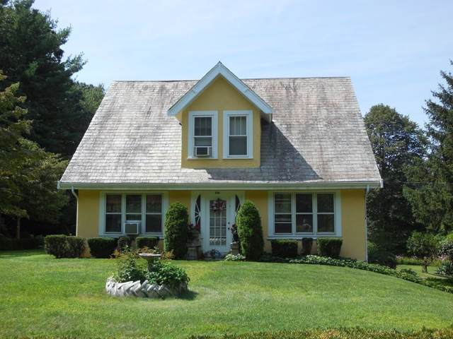 154 Apremont Highway, Holyoke, MA 01040 (MLS #72556825) :: NRG Real Estate Services, Inc.
