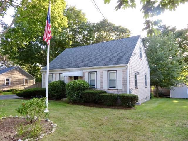 11 Carolyn Ln, Falmouth, MA 02536 (MLS #72556859) :: Westcott Properties