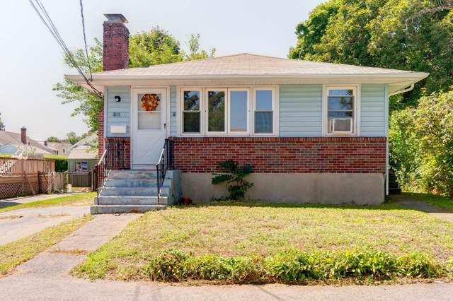 15 Purchase Street, Worcester, MA 01606 (MLS #72556917) :: The Muncey Group