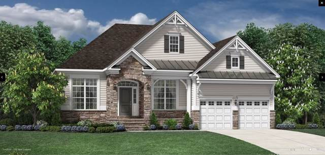 41 Woody Nook Lot 103, Plymouth, MA 02360 (MLS #72556952) :: The Muncey Group
