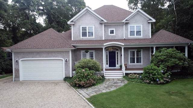 96 Old Farm Rd, Barnstable, MA 02632 (MLS #72556957) :: Spectrum Real Estate Consultants