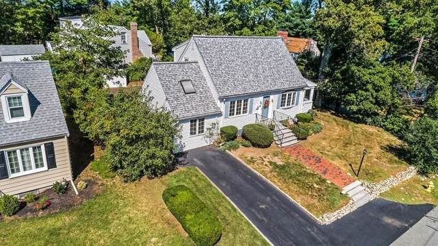 26 Lull Street, Westwood, MA 02090 (MLS #72556961) :: Trust Realty One