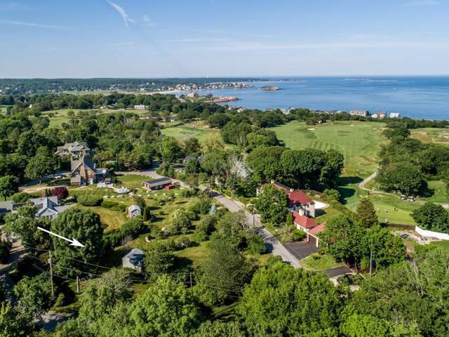 25 Way Rd, Gloucester, MA 01930 (MLS #72557044) :: Kinlin Grover Real Estate
