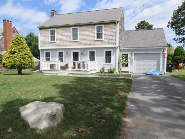 635 Elm Street, Dartmouth, MA 02748 (MLS #72557311) :: Team Patti Brainard