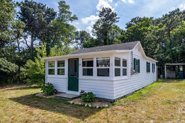 24 The Boulevard, Edgartown, MA 02539 (MLS #72557327) :: DNA Realty Group