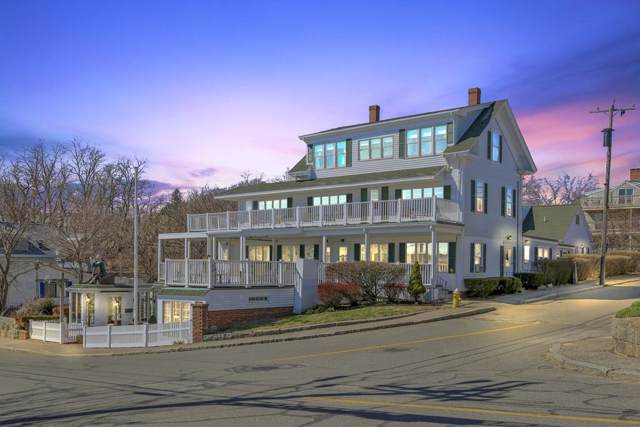 0 Beach Street, Rockport, MA 01966 (MLS #72557343) :: Kinlin Grover Real Estate