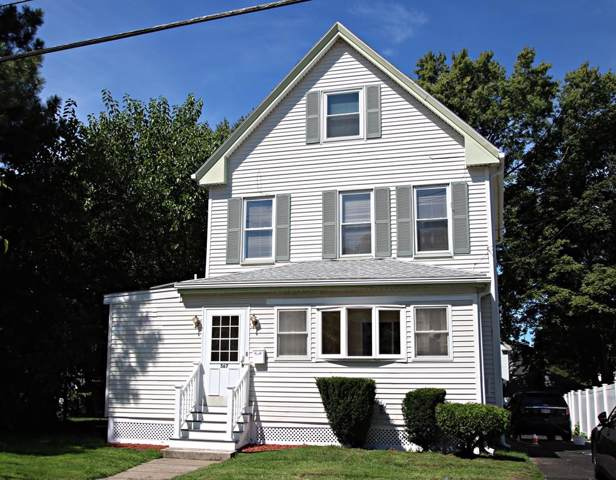 567 Lincoln Avenue, Saugus, MA 01906 (MLS #72557542) :: Trust Realty One