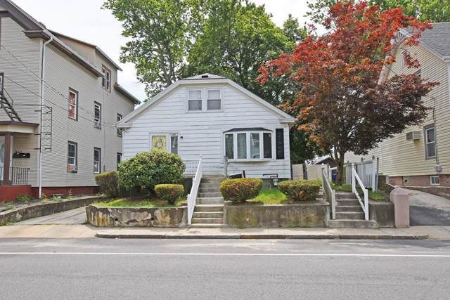 816 Weeden Street, Pawtucket, RI 02860 (MLS #72557696) :: Team Patti Brainard