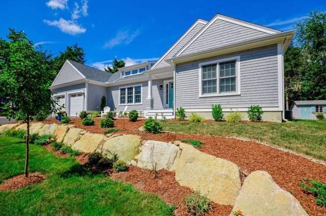9 Highland View Ave, Mattapoisett, MA 02739 (MLS #72557740) :: RE/MAX Vantage