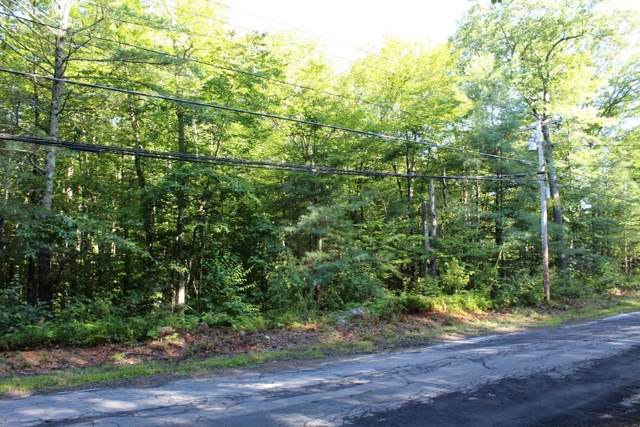 Lot 7 Williamsville Road, Barre, MA 01005 (MLS #72557892) :: Driggin Realty Group