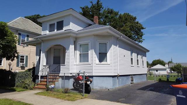 187 Glennon St, New Bedford, MA 02745 (MLS #72557901) :: Exit Realty