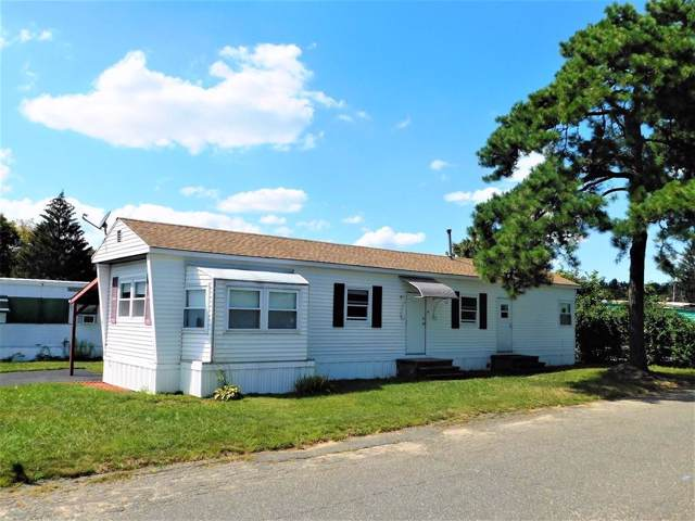 70 Shumway Street Lot 25, Springfield, MA 01119 (MLS #72557950) :: NRG Real Estate Services, Inc.