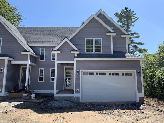 1A Starknaught Heights A, Gloucester, MA 01930 (MLS #72558087) :: The Gillach Group