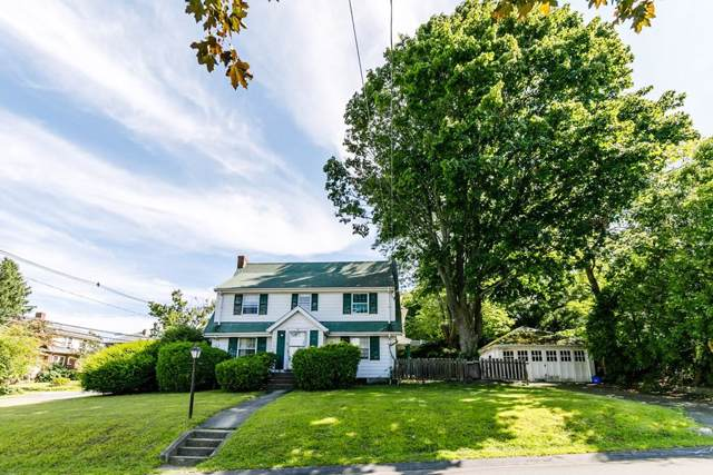 2 Preston Rd, Lexington, MA 02420 (MLS #72558176) :: Trust Realty One