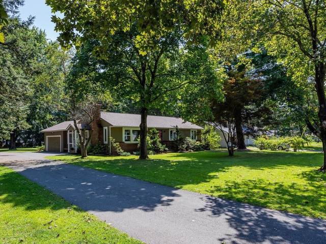 39 Vanguard Ln, Longmeadow, MA 01106 (MLS #72558220) :: NRG Real Estate Services, Inc.