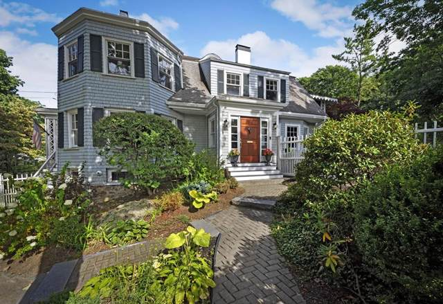 437 Puritan Rd, Swampscott, MA 01907 (MLS #72558229) :: Trust Realty One