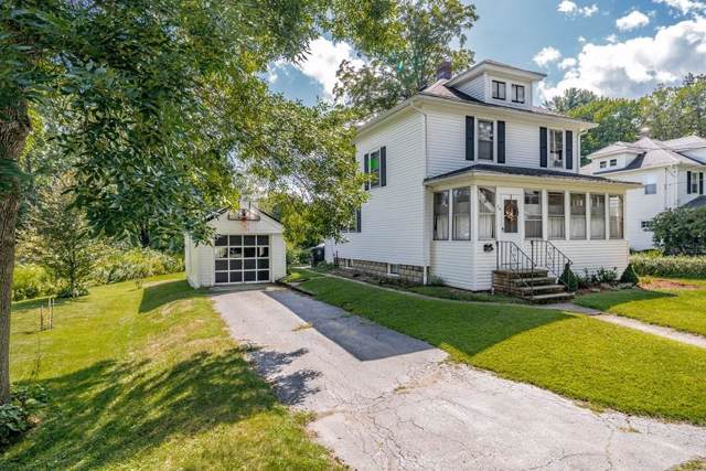 34 Graves St, Deerfield, MA 01373 (MLS #72558259) :: NRG Real Estate Services, Inc.