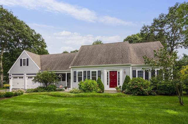9 Rune Stone Rd, Yarmouth, MA 02664 (MLS #72558317) :: Exit Realty