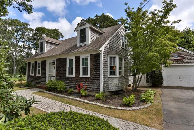 93 Brooks Rd, Harwich, MA 02646 (MLS #72558325) :: Exit Realty