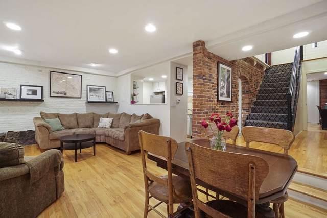 27 Greenwich Park #1, Boston, MA 02118 (MLS #72558474) :: Maloney Properties Real Estate Brokerage