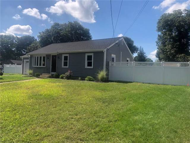 512 Central Ave, Seekonk, MA 02771 (MLS #72558476) :: Anytime Realty