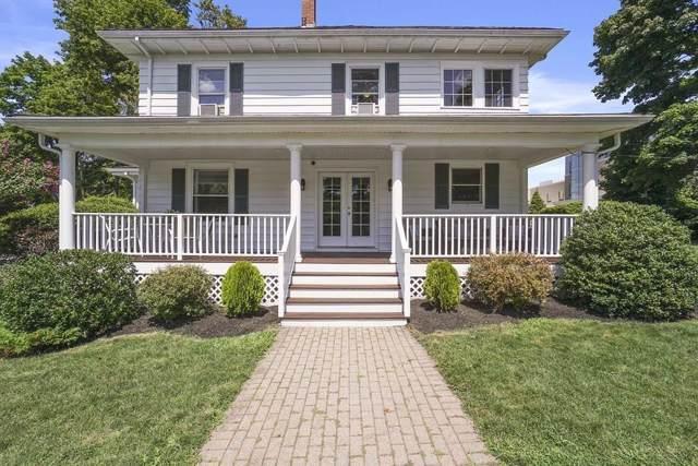 46 Kensington Ave, Haverhill, MA 01835 (MLS #72558492) :: Maloney Properties Real Estate Brokerage