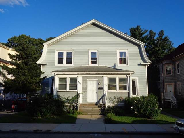 1048 River St, Boston, MA 02136 (MLS #72558534) :: The Muncey Group