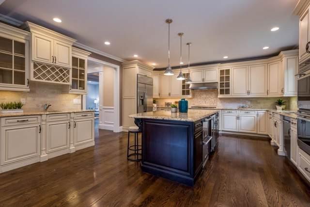 50 Redwood Rd, Newton, MA 02459 (MLS #72558654) :: Vanguard Realty