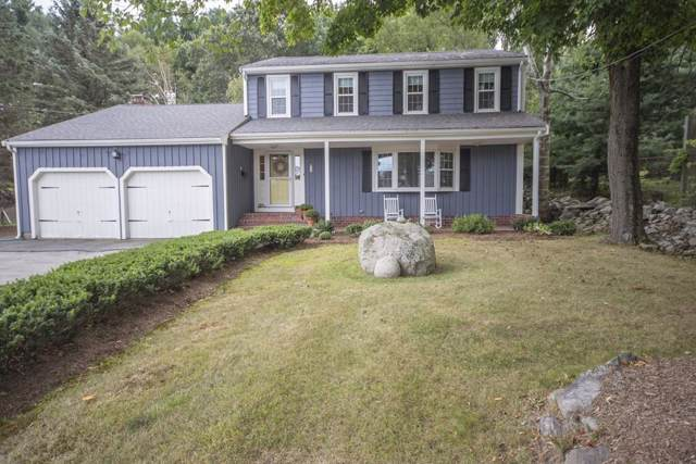 108 Mylod St, Norwood, MA 02062 (MLS #72558686) :: Primary National Residential Brokerage