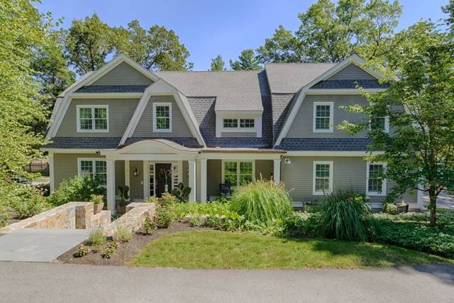 2 Dewing Path, Wellesley, MA 02482 (MLS #72558783) :: RE/MAX Vantage
