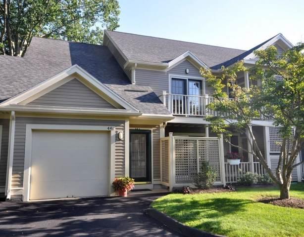 44 Westvale Mdws A, Concord, MA 01742 (MLS #72558827) :: Charlesgate Realty Group